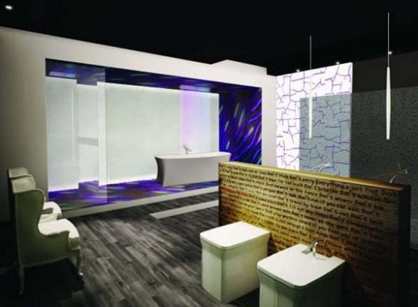 Dormitorio principal con ba o soluciones decorar tu for Dormitorio con bano
