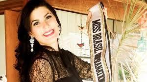 Miss São Paulo e Brasil Supranational 2015