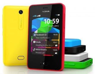 Inilah Alasan Kenapa Asha 501 Bukan Windows Phone