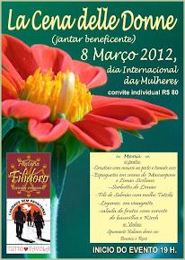 8 Março 2012 Dia Internacional das Mulheres