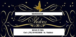 Barbearia Shalom