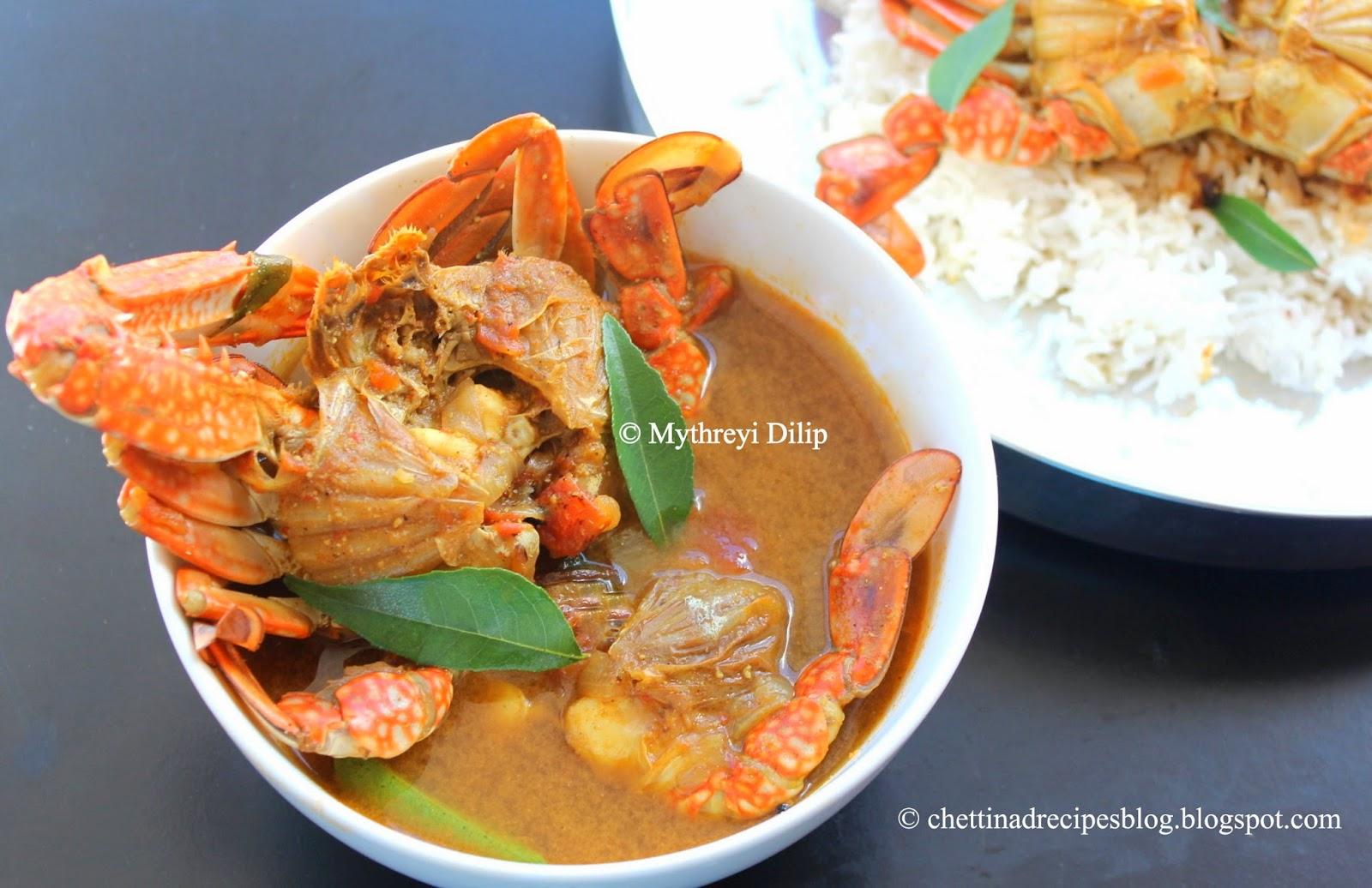 Chettinad nandu rasam crab soup chettinad recipes chettinad nandu rasam crab soup forumfinder Image collections