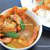 Chettinad Nandu Rasam / Crab Soup.