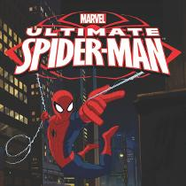 Ultimate Spiderman - Season 1