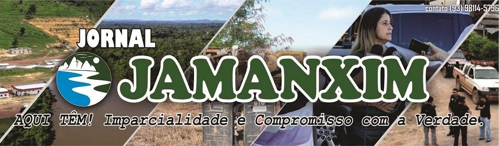 Jornal O Jamanxim