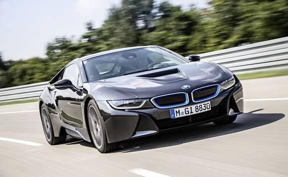 2016 BMW M8 Specs