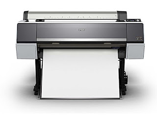 Epson SureColor SC-P6000 STD Drivers And Review