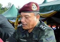Datuk Seri Salleh Mat Rasid
