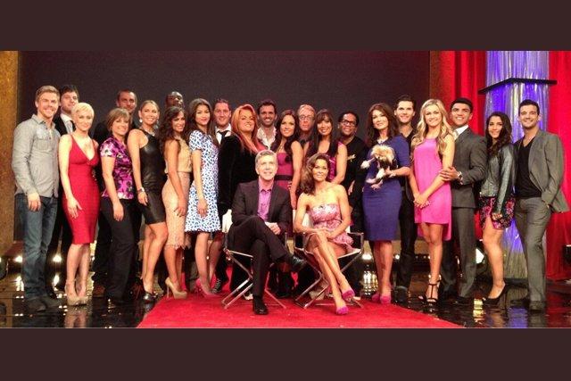 Vh1 celebrity rehab season 3