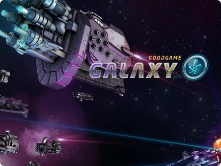 Goodgame Galaxy (Review)