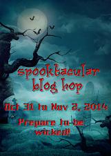Spooktacular Bloghop