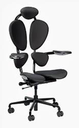 Eurotech Seating Chakra Chair