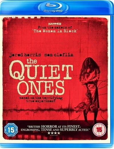 The Quiet Ones 2014 film  Wikipedia