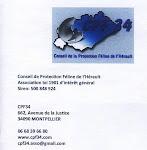 CPF 34, ASSOCIATION DONT JE SUIS MEMBRE   CPF34, ASSOCIAZIONE DI CUI FACCIO PARTE
