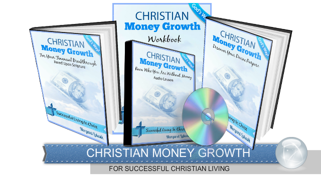 Christian Money Growth