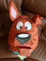 Piniata Scooby Doo