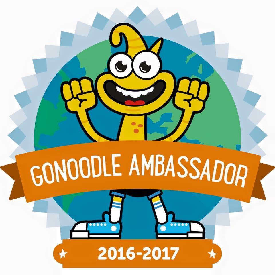 GoNoodle Ambassador