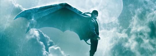 Airman, de Eoin Colfer - Cine de Escritor