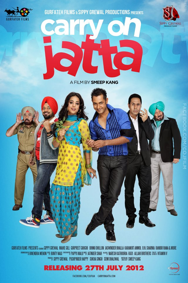 Carry on jatta movie dvd rip for download