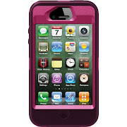 Once again Amazon has an awesome deal on Otterbox Defender Series for iPhone .