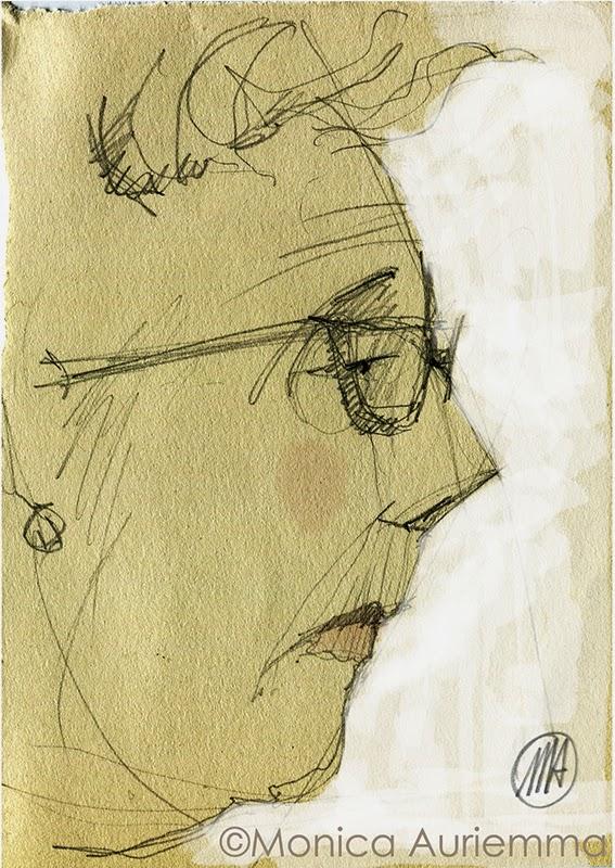 Sketchbook monicauriemma-La tenera svagata