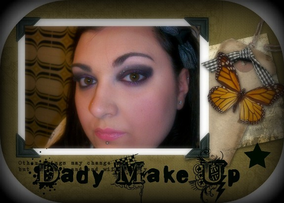 Dady Make-Up*