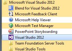 Cara Memulai VB .Net 2012