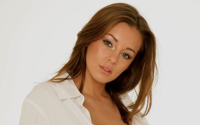 Keely Hazell Wallpapers Free Download