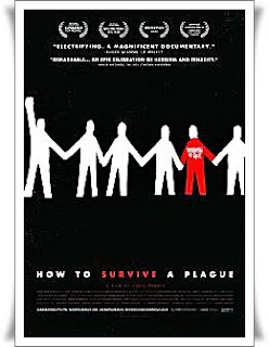 How to Survive a Plague - 2012 Movie Info and Trailer