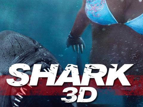 Shark 3D Critique Et Test Bluray Cinma