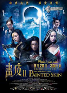 Phim Họa Bì 2 - Painted Skin 2 [Vietsub] Online