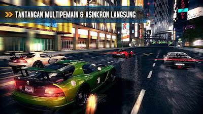 Download Game Asphalt 8 MOD APK 2.1.0l APK+DATA
