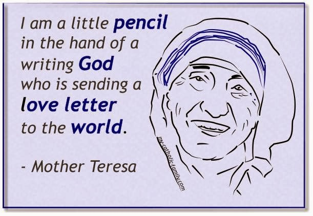 Here is your Short Paragraph on Mother Teresa specially written for ...