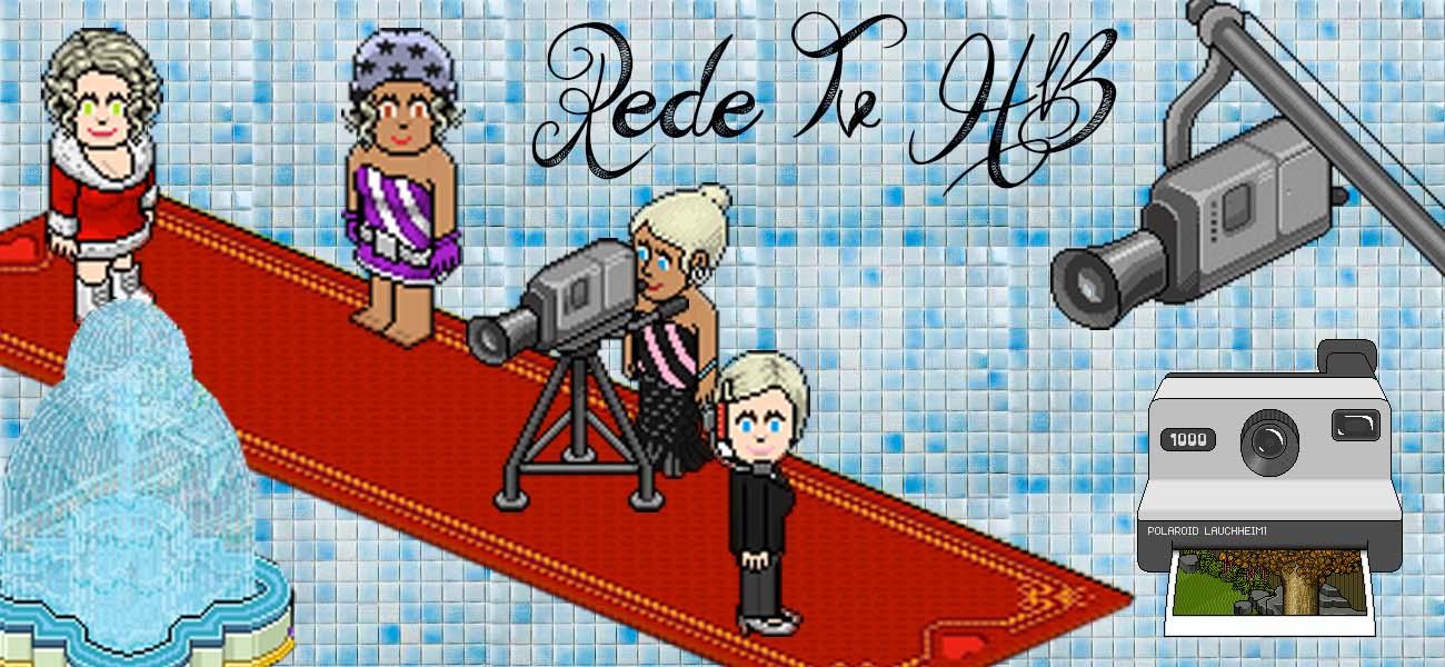 RedeTV! Habbo