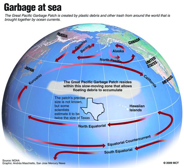 Risultati immagini per 1/3 of Earth's Oceans May Be Contaminated With Fukushima Radiation