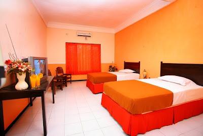 tarif hotel di kediri jawa timur