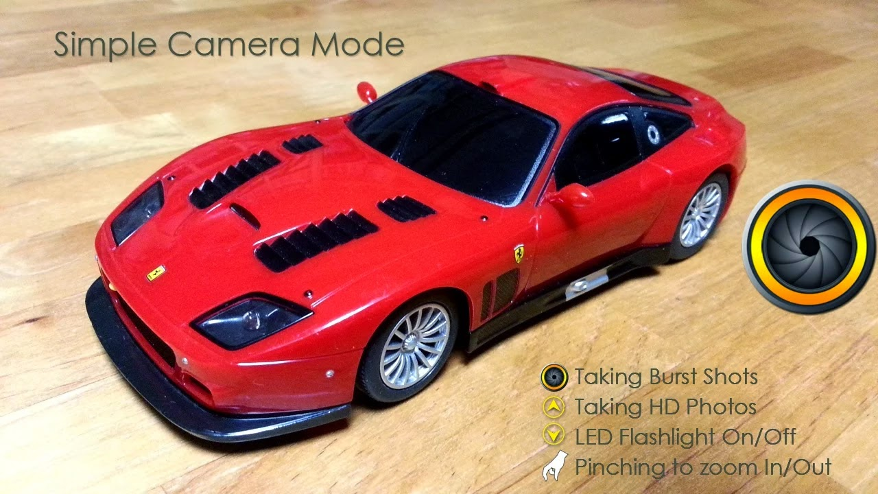 High-Speed Camera Plus v2.61 build 25 Patched