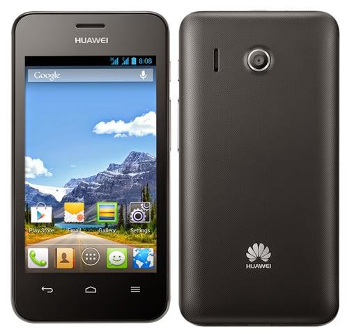 Huawei Ascend Y320 Android Phone Murah Rp 700 Ribuan