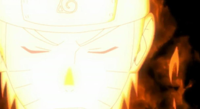 Ficha de Naruto Uzumaki GHF