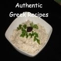Authentic Greek E-Recipe Book