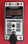 ALTEL 322-1 THERMOCOUPLE CALIBRATOR