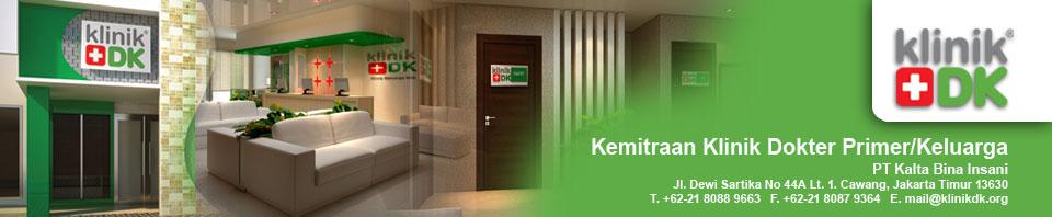 Klinik DK