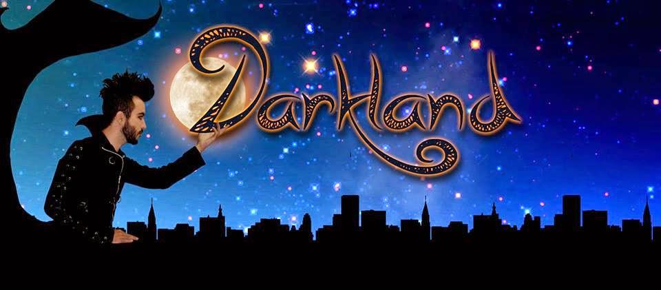 «Darkland»