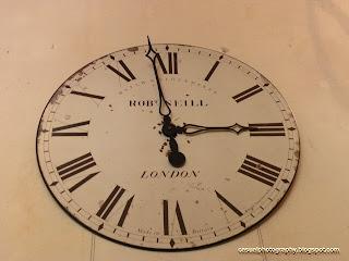 Getting-Nostalgic-Robert-Neil-Station-Clock