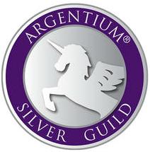 Member: Argentium Silver Guild
