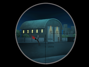 Sniper Shooter game screenshot 3