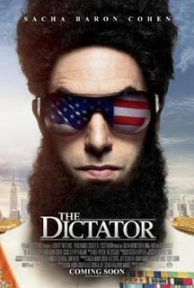 El Dictador 2012 | DVDRip Latino HD Mega