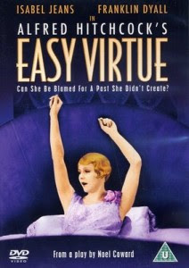 Easy Virtue 1928 Hollywood Movie Watch Online