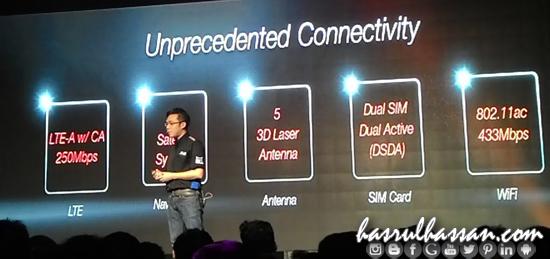 Spesifikasi Zenfone 2 Malaysia