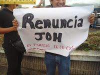 corrupcion Honduras ihss 10